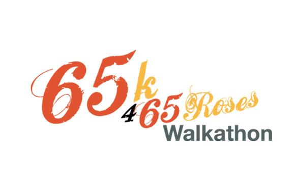 65k 4 65 Roses Walkathon
